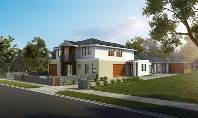 Luxury Development ! 2&3 Bedrooms - Greenvale