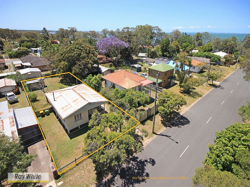 CUTE COTTAGE- CLOSE TO WATER - Deception Bay
