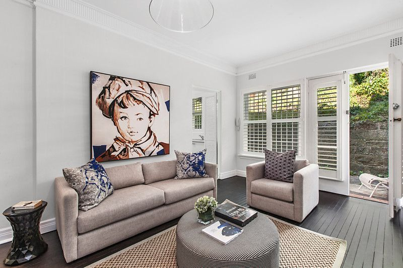 Art Deco Living At It's Best - Double Bay
