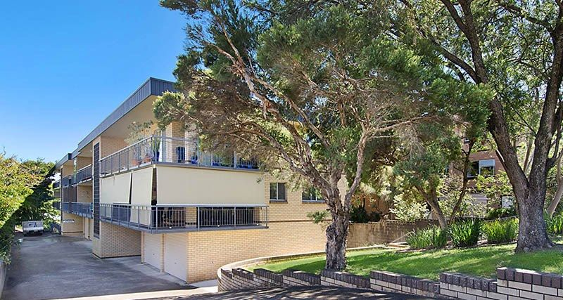 Rare Find - Huge 275 sqm Apartment with City Views - Clayfield