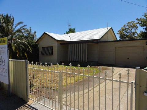 Broken Hill, 74 Jamieson Street