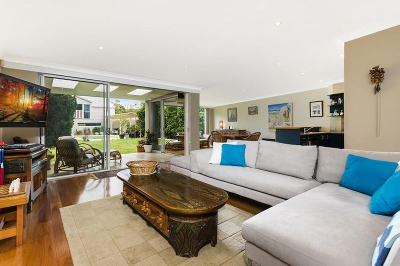 The Ultimate Family Entertainer - Maroubra