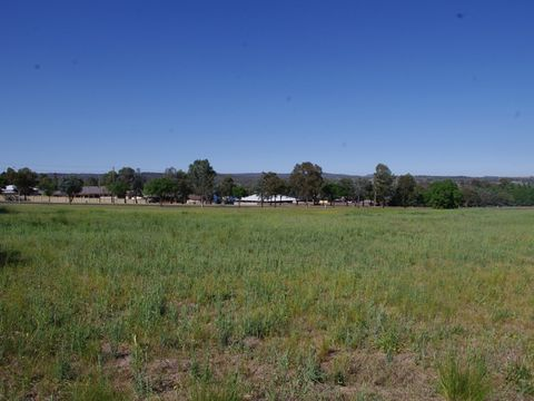 Inverell, Stage 2 and 3 Mather Street