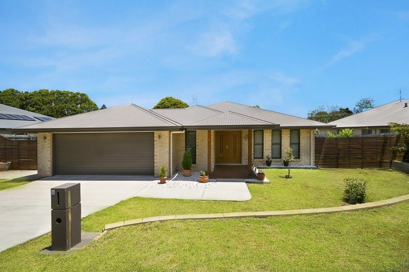 Good Value with Lots of Space - Maleny