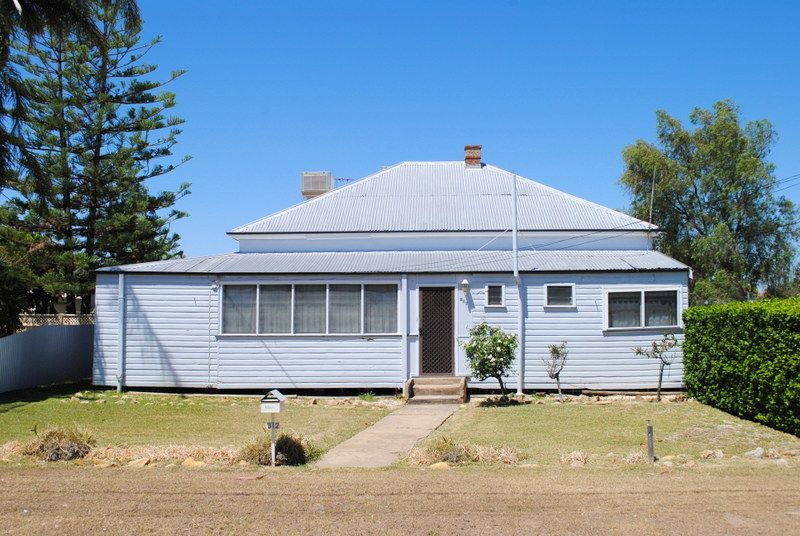 LARGE FAMILY HOME CLOSE TO EVERYTHING - Moree