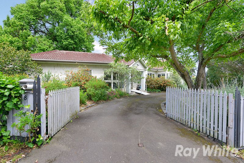 A Landmark Property On Around 1681SQM Of Land - Ferntree Gully