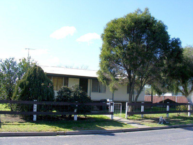 HOME & STABLES - Rented at $180/week - Cowra