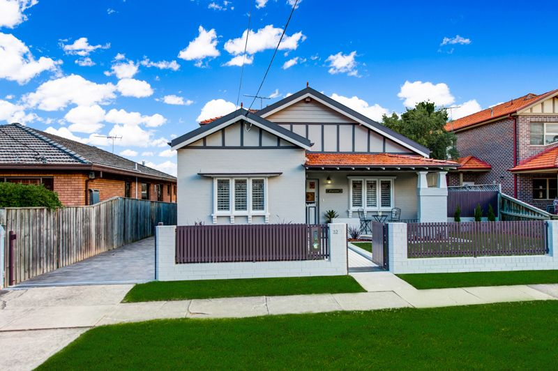 Spacious Family Home in an Outstanding Location - Concord