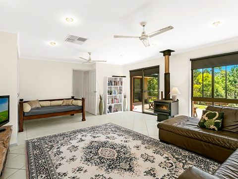 Diddillibah, 481 Keil Mountain Road
