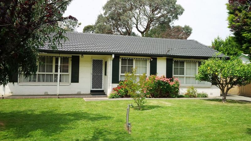 A Classic 3 Bedroom Home With Great Potential - Ferntree Gully