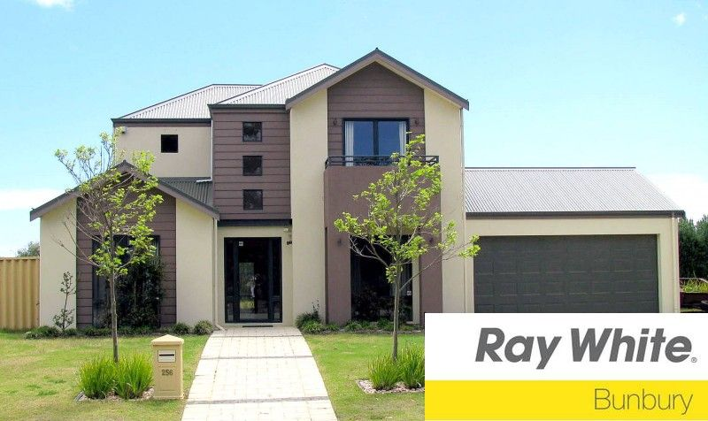 DOUBLE STOREY FORMER DISPLAY HOME WITH BALCONY - VIDEO TOUR AVAILABLE  - AIR CONDITIONING - Dalyellup