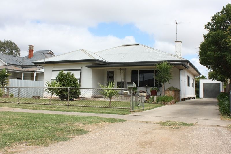 A perfect starter or investment property. - Corowa