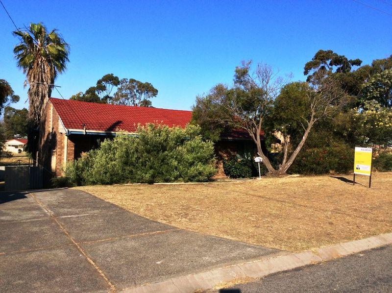 A Property Portfolio Development Option (Zoned R20/R30) - Withers
