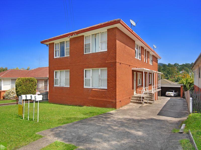 Beautiful 2 Bedroom Unit - West Wollongong