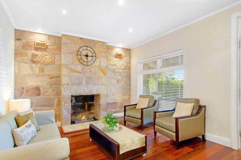 Character, Position & Potential - Gladesville