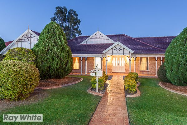 Well Presented Federation Style Home on 1250m2 of land - Murrumba Downs