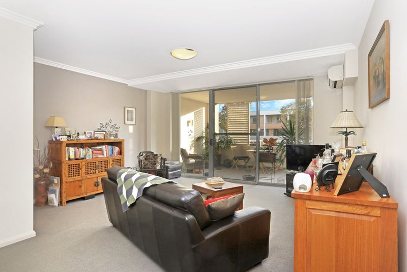 Al Fresco Bay-side Living - Under Contract - Wentworth Point