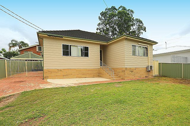 Great First Home or Investment - Chester Hill