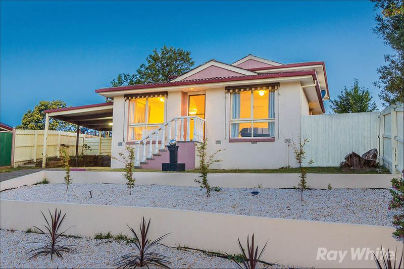 LUXURIOUS PROPORTIONS WITH STUNNING VIEWS - Mulgrave