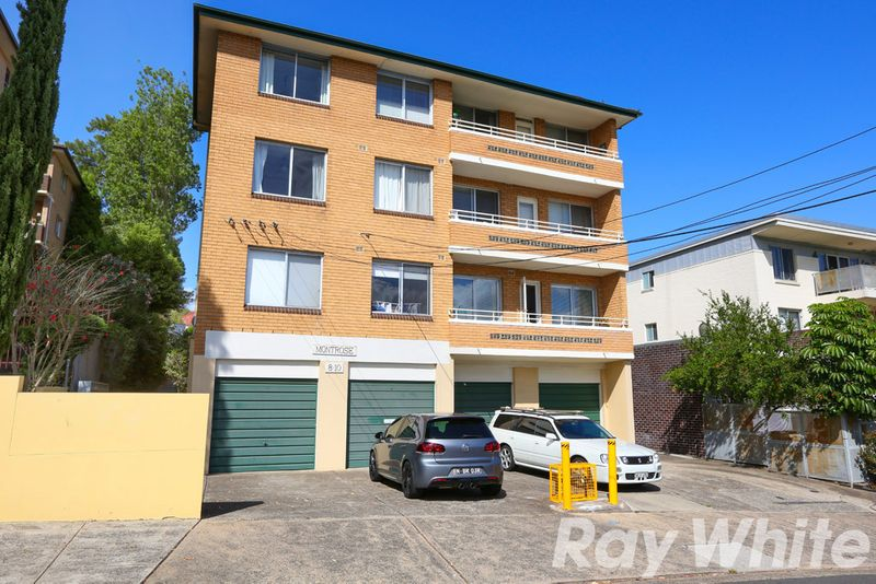 Low Maintenance Living In Convenient Locale - Marrickville