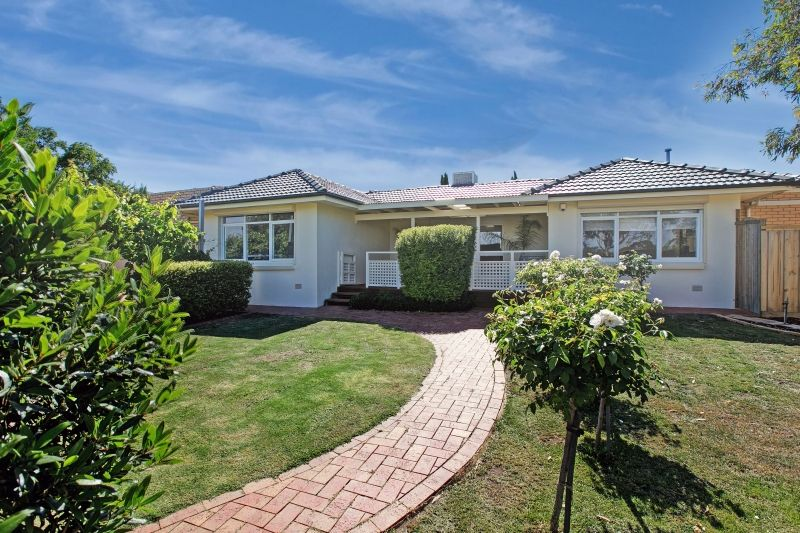Great family living - prized location - Campbelltown