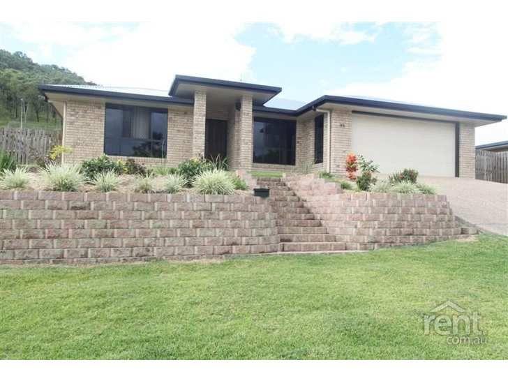 Luxury Family Home - Frenchville