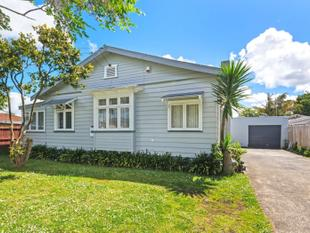 A place to call Home - Mangere East