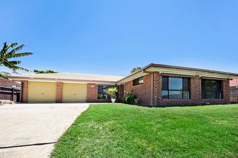 THE ULTIMATE FAMILY PACKAGE IN THE HOT SPOT! - Open Home Saturday 8 - 8:20am - Kippa-ring