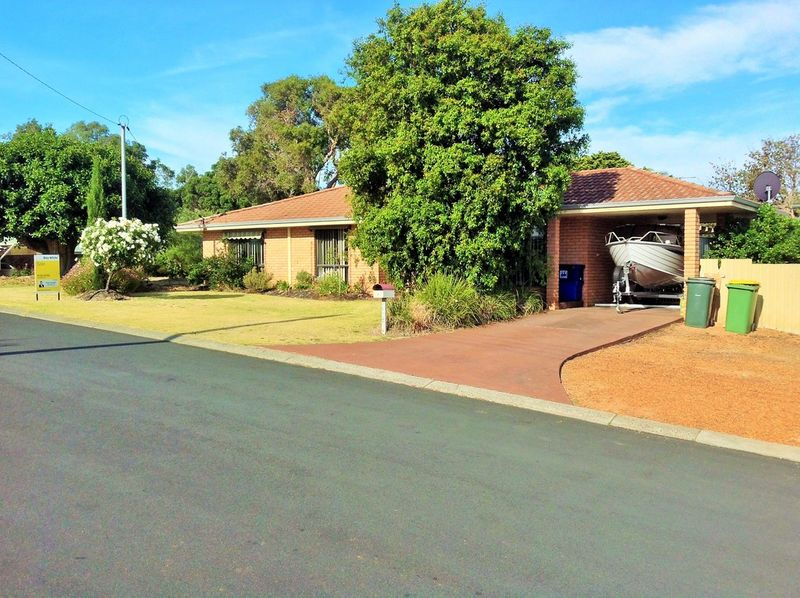 YES THAT PRICE IS CORRECT - Australind