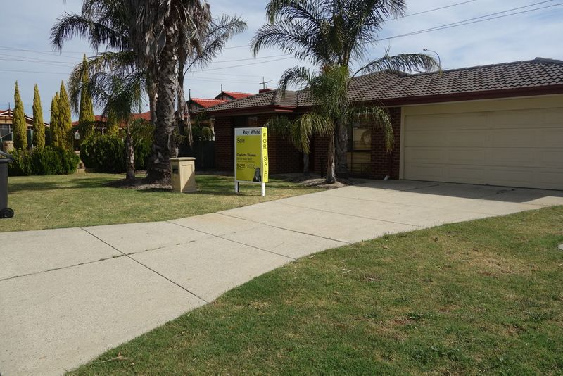 FIRST HOME BUYERS ,CULDESAC LOCATION - Thornlie