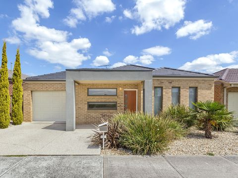 Epping, 10 Alhambra Drive