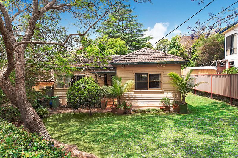 Charming Cottage Home - Hunters Hill