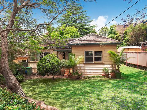 Hunters Hill, 137 Lower Pittwater Road