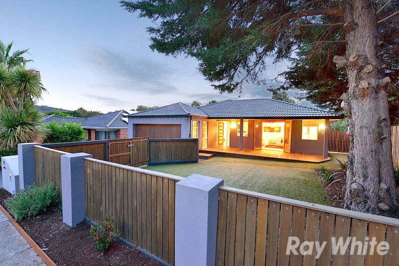 A Thoroughly Impressive & Totally Transformed Home - Rowville