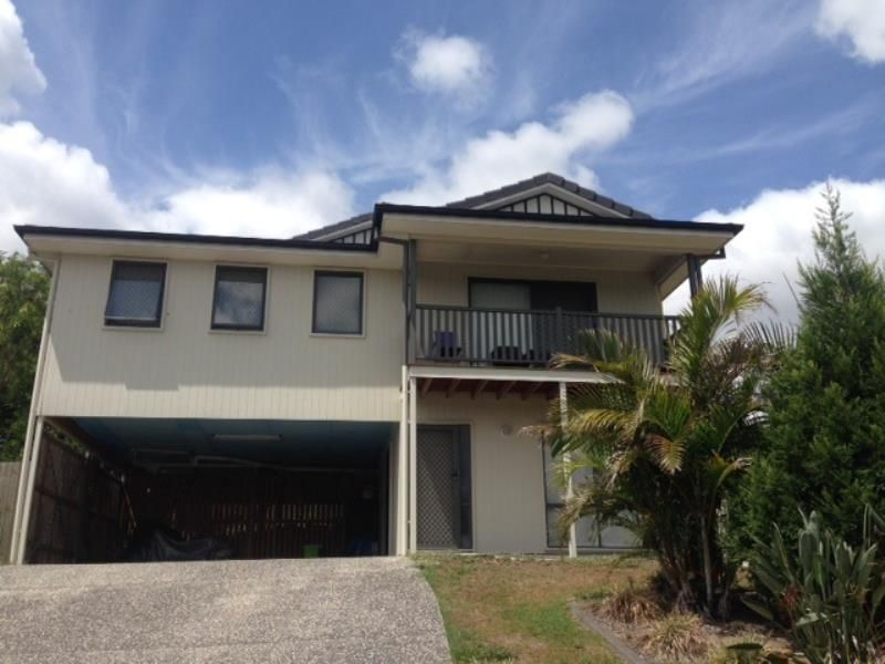High Set Home to Catch the Breeze - Goodna