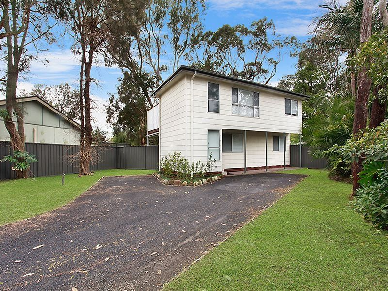 A Home To Come To - Berkeley Vale