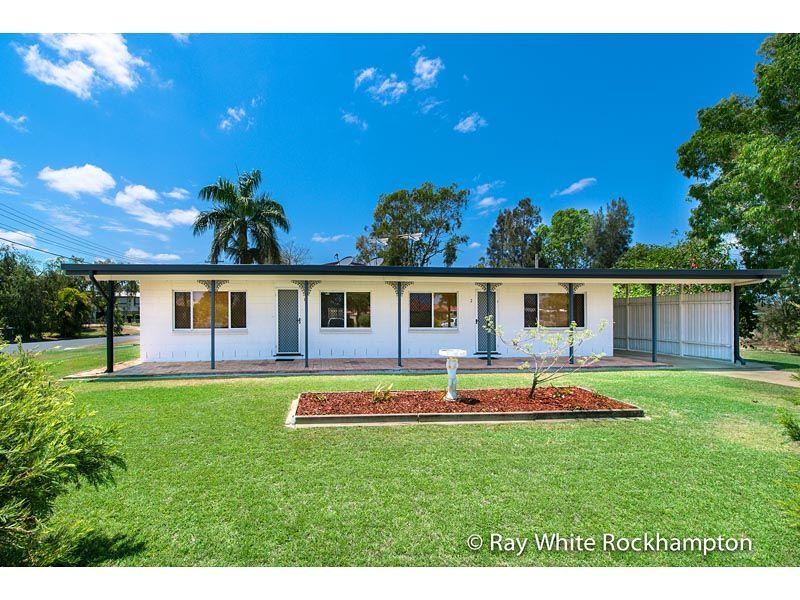 The Perfect Investment  A Duplex - Kawana