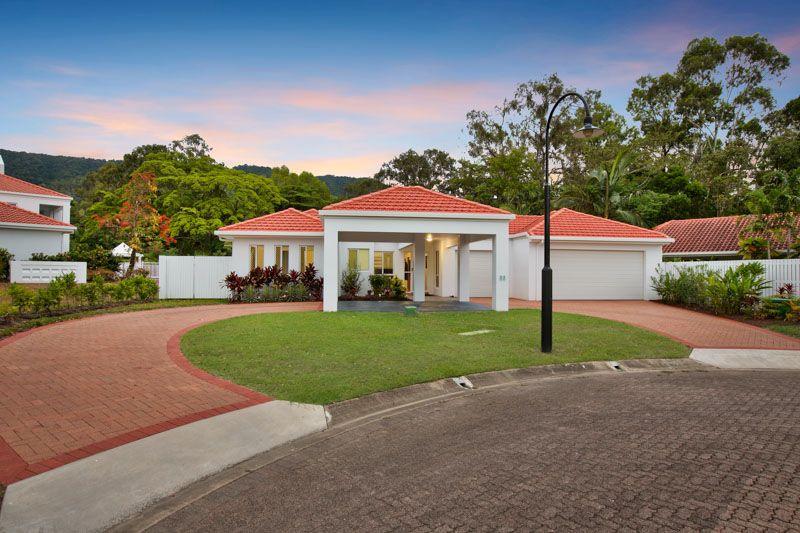 Luxurious Executive Residence - Kewarra Beach
