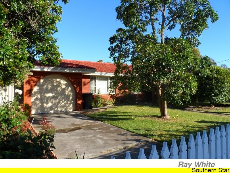 It has it all, location, lifestyle, Investment - Armadale