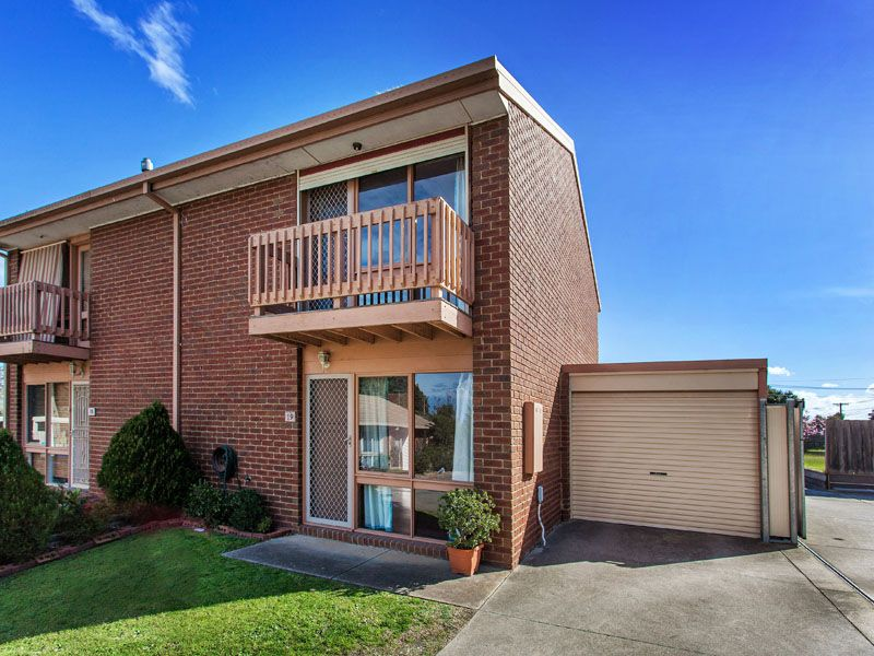 Townhouse Living! - Oakleigh South