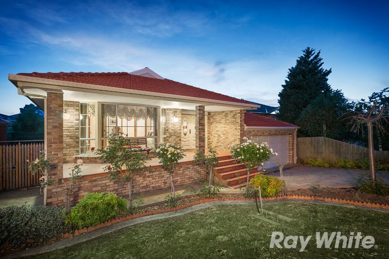 Versatile And Spectacular Family Domain - Mill Park