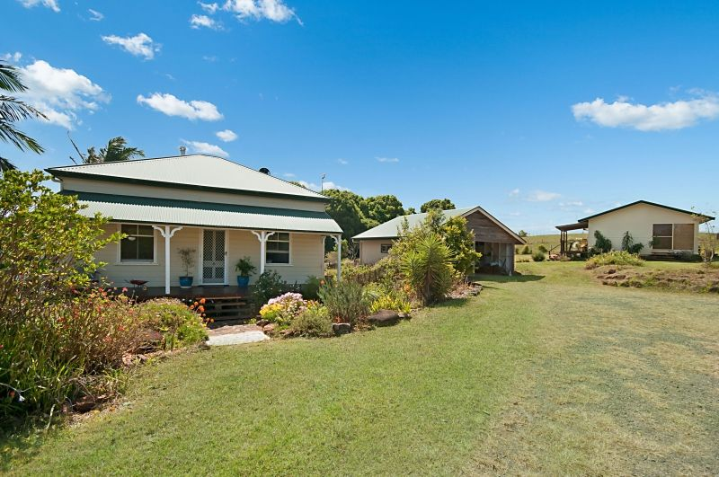 Rich with Character & Original Charm - Bangalow