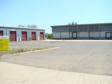 Gatton, 11 - 13 Industrial Road