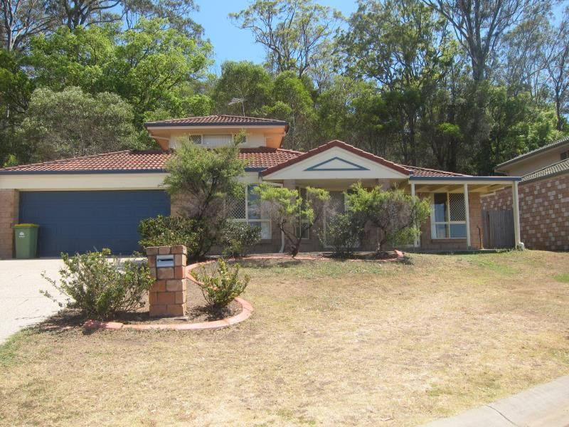 FULLY AIR-CONDITIONED FAMILY HOME IN CUL-DE-SAC - Underwood