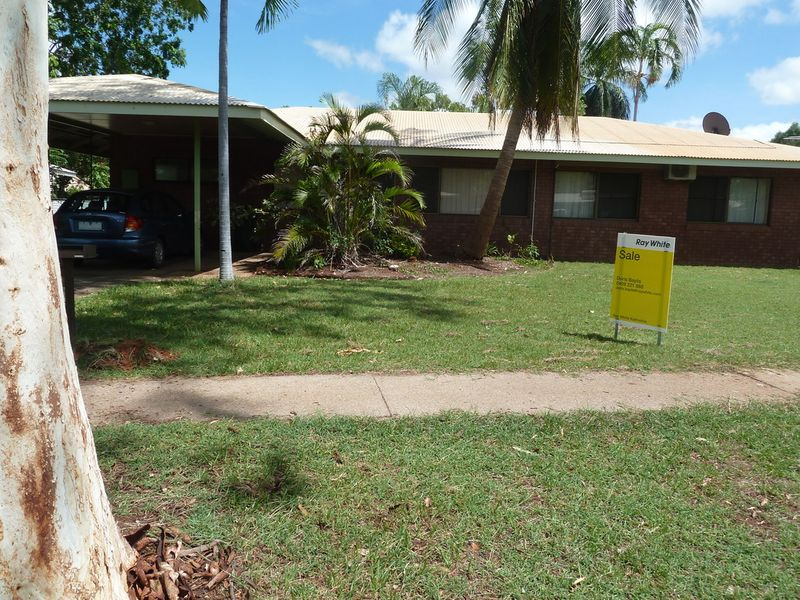 Great Investment or Opportunity to Move In! - Katherine