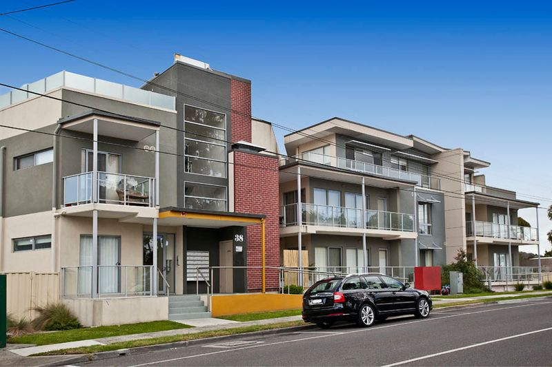 Near New Apartments In Excellent Location - Ferntree Gully