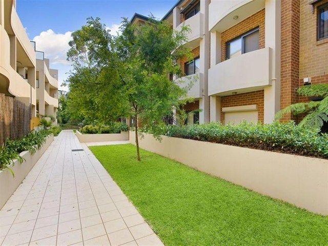 130sqm Garden Apartment - Homebush West