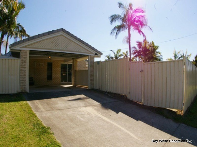 IT'S HOME AT FIRST SIGHT! - Deception Bay
