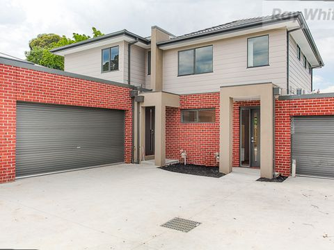 Lilydale, 15A Beresford Road