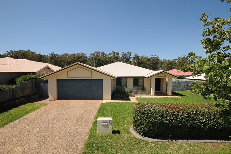 A Quality home boasting a fantastic position and sensational value - Rangeville